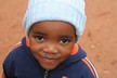 Little boy, Soweto
